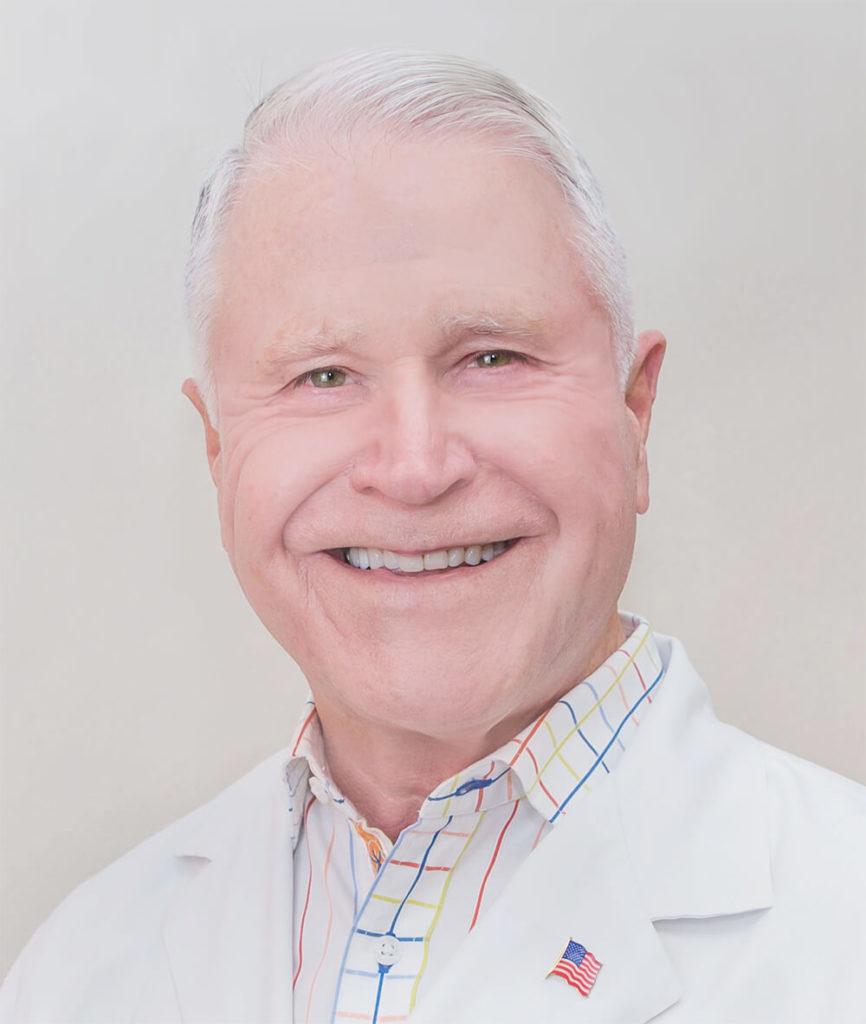 William E. Jones, MD