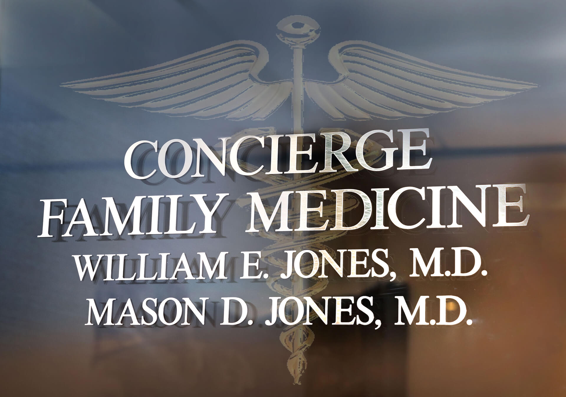 The Office of Concierge Family Medicine